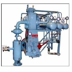 Non Lubricated Compressor