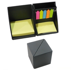 Cube Memo Pad and Stand - Corporate Gifts