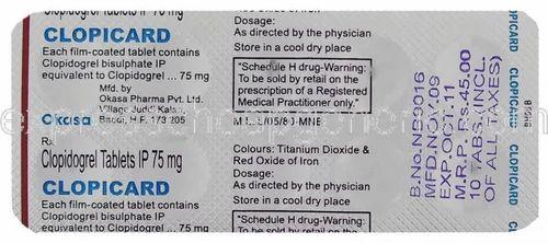 Buy Clopidogrel Online Us Pharmacy