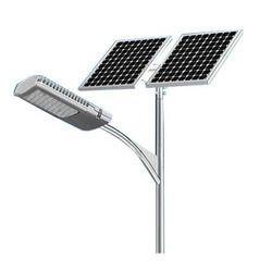 New Solar Street Light
