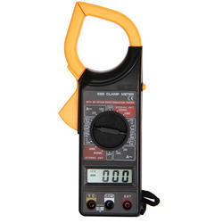 Digital Clamp Meter SE-DT266