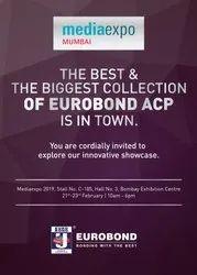 MEDIA EXPO - MUMBAI EXHIBITION.