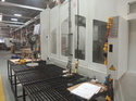 Retrofitting CNC Machine