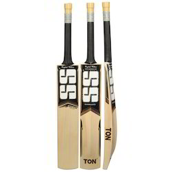 SS Heritage English Willow Cricket Bat