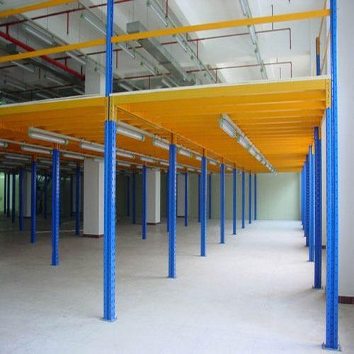 Mezzanine floor system manufacturer from pune for How to build a mezzanine floor in your home