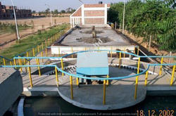 Sewage Treatment Plants