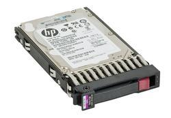 HP 1.2tb 10k 2.5 SAS Server HDD