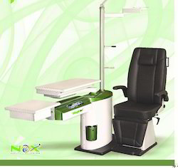 Ophthalmic Refraction Diagnox Chair