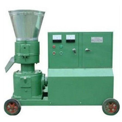 Cattle Feed Machine - Automatic Cattle Feed Pellet Machine
