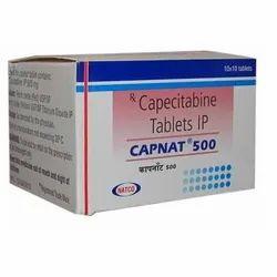 Capnat-500MG Tab