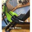 Leg Press Gym Machine