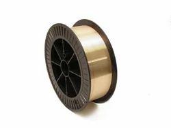 ERCuAL-Ni Aluminium Bronze