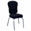 Black Banquet Chair