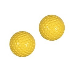 PU Dimple Ball - 2 Balls