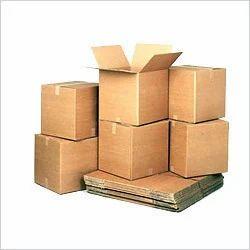 Standard Packaging Box
