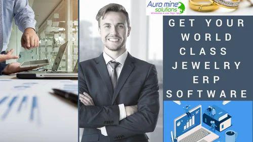 Jewellery ERP Software