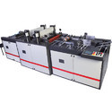 File Making Machine Model Multi Press Auto