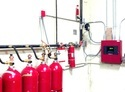 Design Consultancy For Fire Protection System