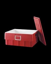 SAF Insulated Food Storing Container