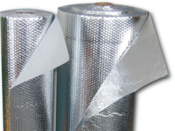 Thermal Insulation Bubble Wrap