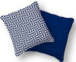 Mini Diamond Printed Cushion Cover