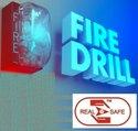 Fire Mock Drill