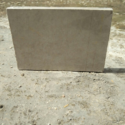 Cement Fiber Heavy Duty Wall Board