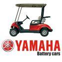 4 Seater Golf Cart