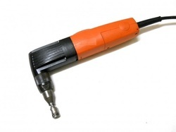 Drill Nibbler BLK 2.0
