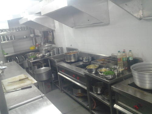 Commercial Kitchen Equipment Manufacturers in pune - Commercial ...