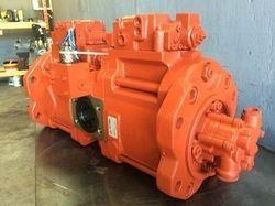 K3v63dt Hydraulic Pump Service