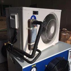 1 Ton AC Type Chiller