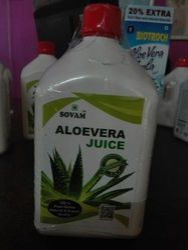 Organic Ayurvedic Aloe Vera Juice