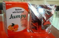 Dextrose with Electrolyte
