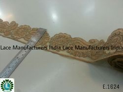 Fancy Sequence Lace E1624