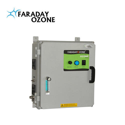 Ozone Generator 30 Gram Per Hour