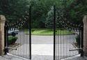 Motorized Swing Gates