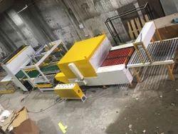 Shrink Bundling Machine for Paper