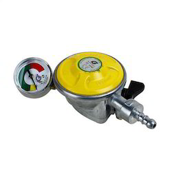 IGT Gas Regulator