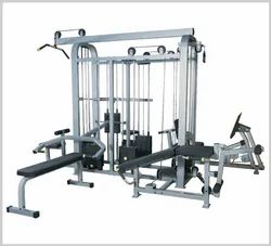 Presto Multi Gym 12 Station MC HS 1200