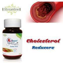 Cholesterol Reducers