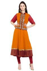 Beautiful Party Wear Kurti Tunic