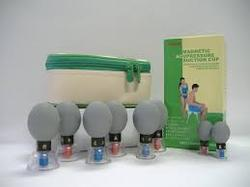 Acupressure Suction Cupping