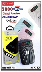 7000MAH POWER BANK