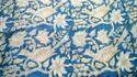 Jaipuri Block Printed Cotton Fabric