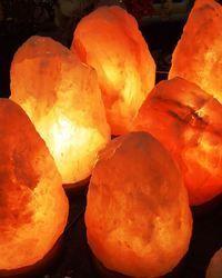 Corporate Gifts - Himalayan Rock Salt Gifts