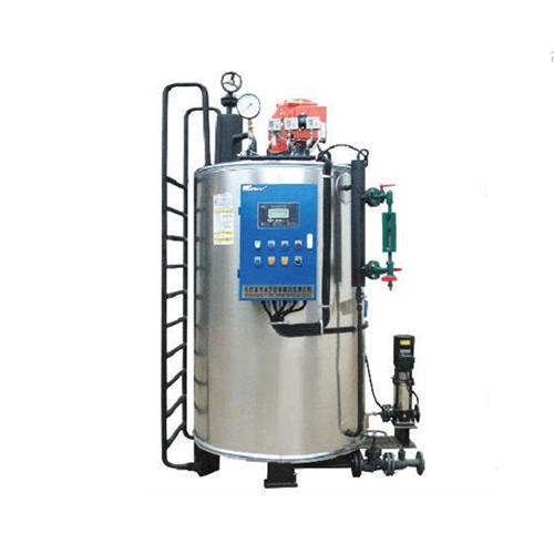 Industrial Steam Boilers manufacturer in Gurgaon - Portable Steam ...