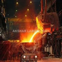 Metallurgical Testing Laboratory Services