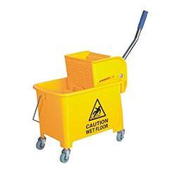 Mini Mop Bucket With Wringer