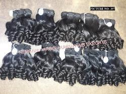 Fumi Temple Hair Extension